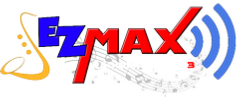 RadioMaxMusic EZMax Music Channel RadioMaxMusic 3 - Listen Link Top of Page