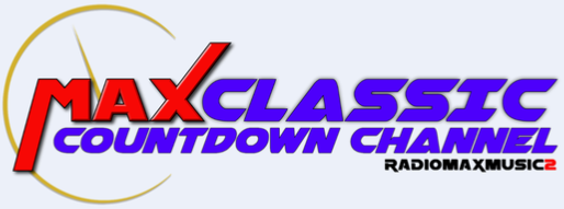 RadioMaxMusic Classic Countdown Channel RadioMaxMusic 2 - Listen Link Top of Page